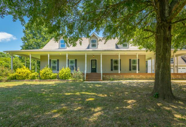 3415 Saunders Rd, Ringgold, GA 30736 (MLS #1303010) :: Keller Williams Realty | Barry and Diane Evans - The Evans Group