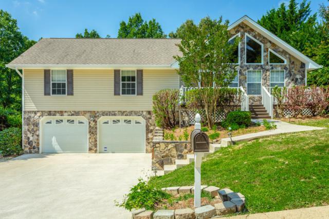 9910 Baker Boy Dr, Ooltewah, TN 37363 (MLS #1303014) :: Chattanooga Property Shop