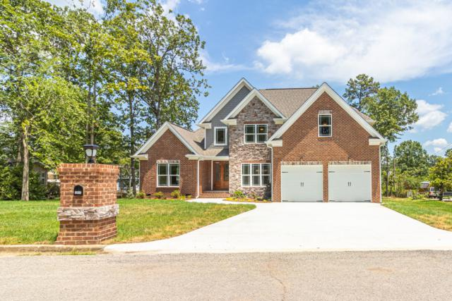 2122 Peterson Dr, Chattanooga, TN 37421 (MLS #1303022) :: Keller Williams Realty | Barry and Diane Evans - The Evans Group