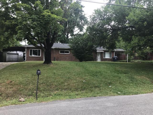 3302 Gleason Cir, Chattanooga, TN 37412 (MLS #1303023) :: The Mark Hite Team