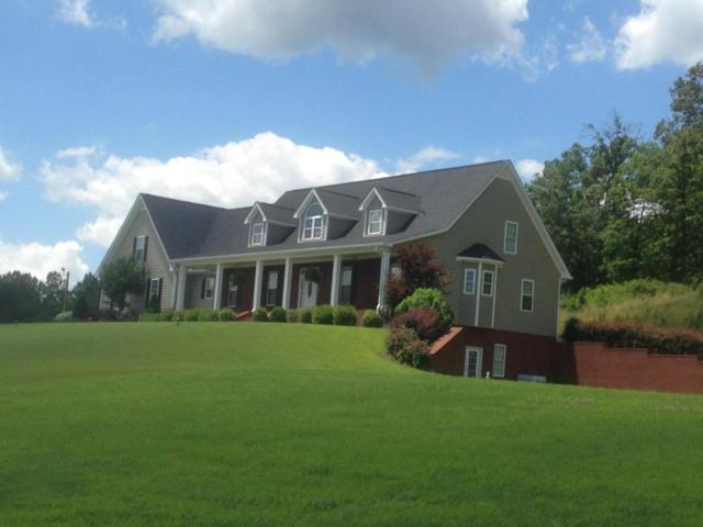 4321 Cleveland Hwy, Cohutta, GA 30710 (MLS #1303028) :: Keller Williams Realty | Barry and Diane Evans - The Evans Group