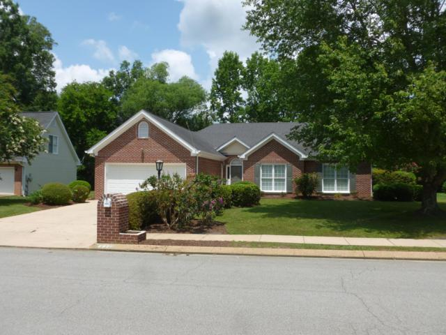 6821 Anchorage Ln, Hixson, TN 37343 (MLS #1303032) :: Keller Williams Realty | Barry and Diane Evans - The Evans Group