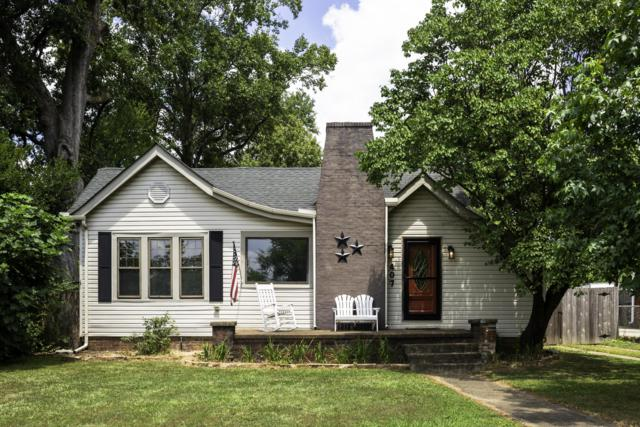 407 S Sweetbriar Avenue Ave, Chattanooga, TN 37411 (MLS #1303035) :: The Edrington Team