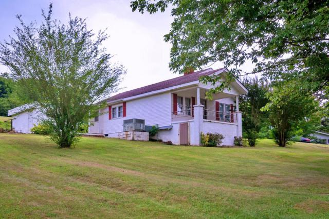 167 Lockhart Rd, Dunlap, TN 37327 (MLS #1303041) :: Keller Williams Realty | Barry and Diane Evans - The Evans Group