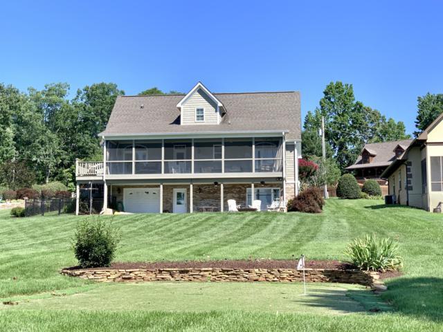 118 Mallard Ln, Spring City, TN 37381 (MLS #1303042) :: Keller Williams Realty | Barry and Diane Evans - The Evans Group