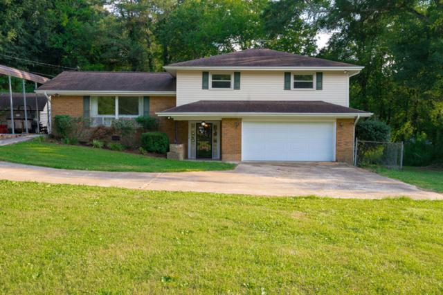 4538 Oakwood Dr, Chattanooga, TN 37416 (MLS #1303045) :: The Edrington Team