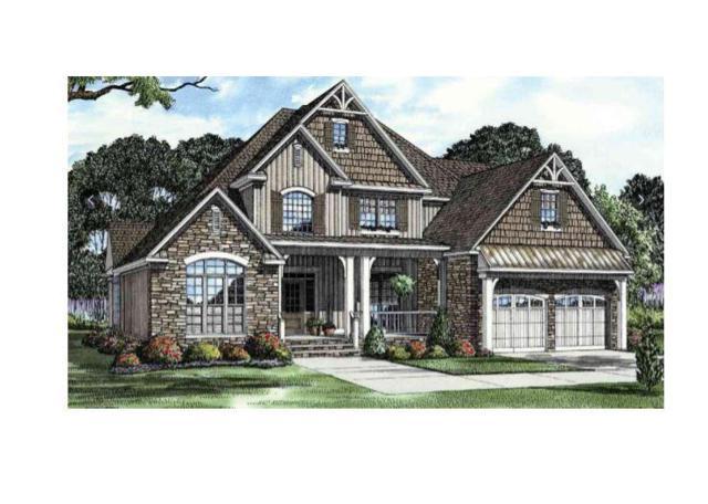 6273 Breezy Hollow Ln #42, Harrison, TN 37341 (MLS #1303056) :: Grace Frank Group