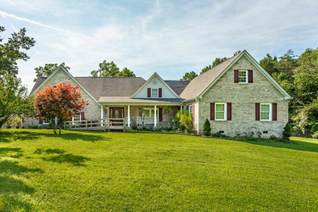 10530 Grant Rd, Soddy Daisy, TN 37379 (MLS #1303059) :: Chattanooga Property Shop