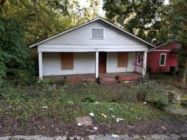 2704 E 21st St, Chattanooga, TN 37404 (MLS #1303068) :: Chattanooga Property Shop