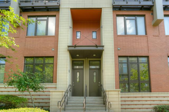 129 Walnut St #139, Chattanooga, TN 37402 (MLS #1303072) :: Keller Williams Realty | Barry and Diane Evans - The Evans Group