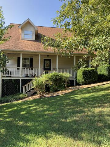 195 Pinecrest Dr, Wildwood, GA 30757 (MLS #1303074) :: Keller Williams Realty | Barry and Diane Evans - The Evans Group