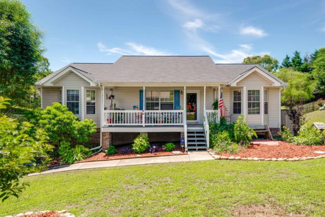 10534 Hunter Trace Dr, Soddy Daisy, TN 37379 (MLS #1303075) :: The Edrington Team