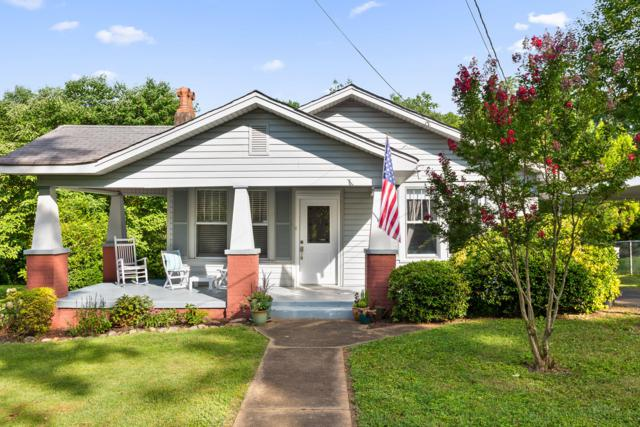4015 Norwood Ave, Chattanooga, TN 37415 (MLS #1303083) :: Grace Frank Group