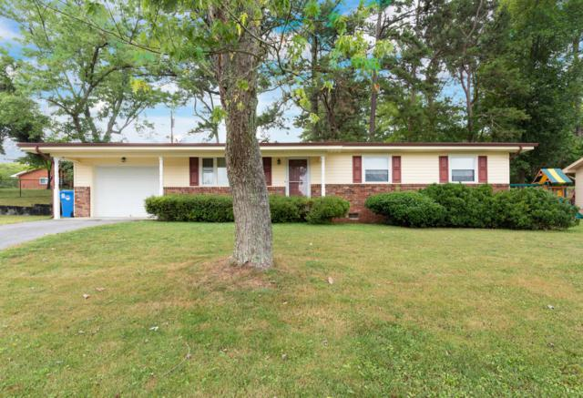 Chattanooga, TN 37421 :: Keller Williams Realty | Barry and Diane Evans - The Evans Group