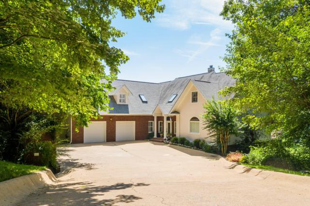 1524 Sunset Dr, Signal Mountain, TN 37377 (MLS #1303107) :: Keller Williams Realty | Barry and Diane Evans - The Evans Group