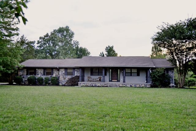2001 Jenkins Rd, Chattanooga, TN 37421 (MLS #1303119) :: Keller Williams Realty | Barry and Diane Evans - The Evans Group
