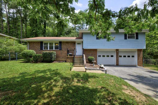 1321 Michael Ln, Hixson, TN 37343 (MLS #1303124) :: Chattanooga Property Shop