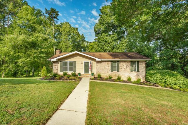 2427 Hickory Ridge Dr, Chattanooga, TN 37421 (MLS #1303125) :: Chattanooga Property Shop