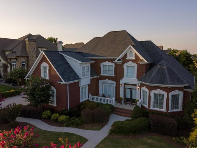 8089 Chinkapin Ct, Ooltewah, TN 37363 (MLS #1303134) :: Keller Williams Realty | Barry and Diane Evans - The Evans Group