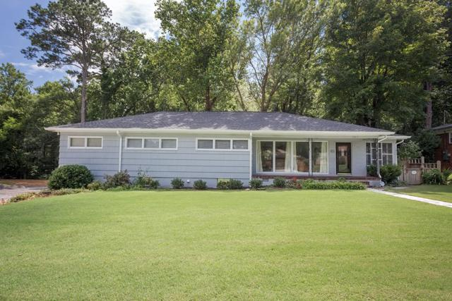 1213 NW 17th St, Cleveland, TN 37311 (MLS #1303148) :: Keller Williams Realty | Barry and Diane Evans - The Evans Group
