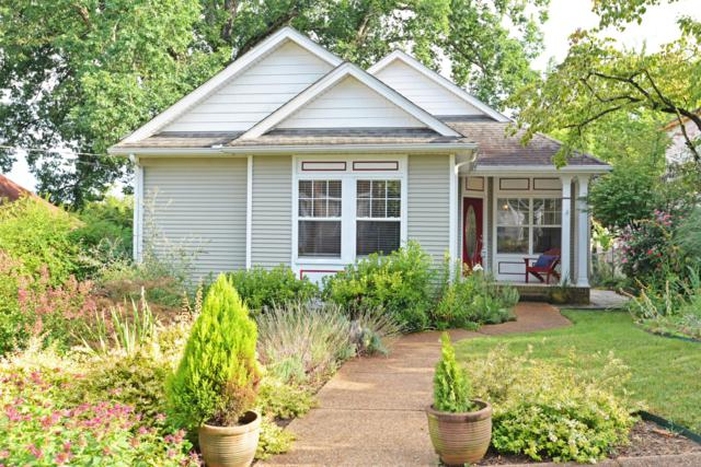 614 Colville St, Chattanooga, TN 37405 (MLS #1303160) :: Keller Williams Realty | Barry and Diane Evans - The Evans Group