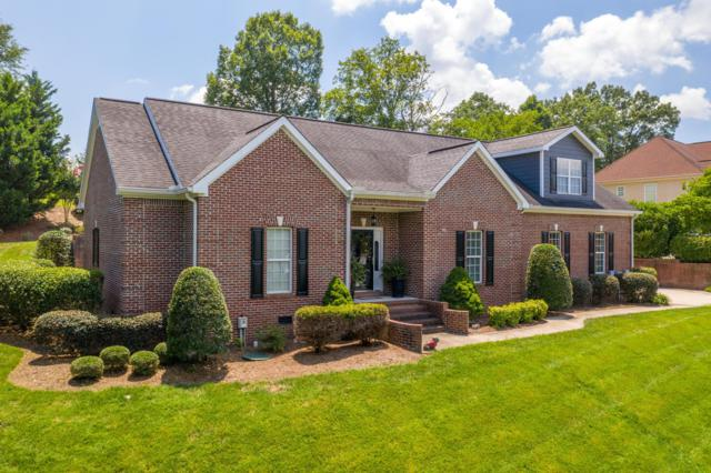 192 Lonesome Dove Ln, Ringgold, GA 30736 (MLS #1303163) :: Grace Frank Group