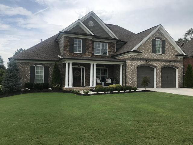7997 Hampton Cove Dr, Ooltewah, TN 37363 (MLS #1303164) :: Keller Williams Realty | Barry and Diane Evans - The Evans Group