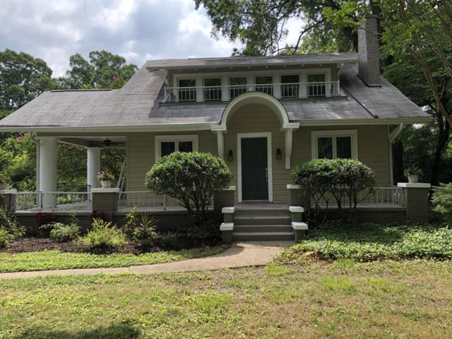 110 Hemphill Ave, Chattanooga, TN 37411 (MLS #1303165) :: Grace Frank Group