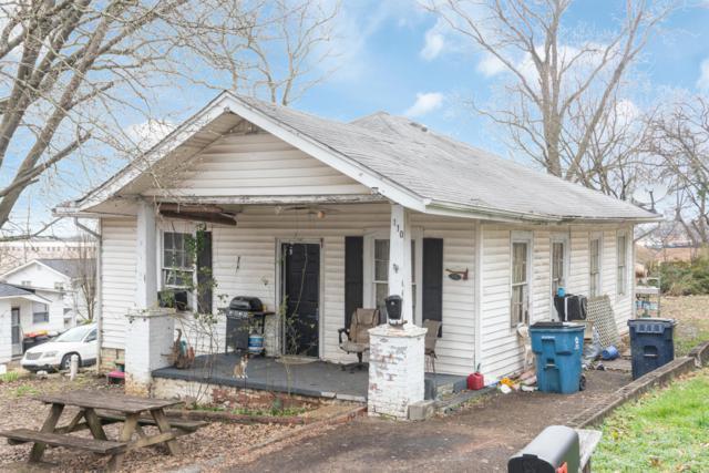 110 Wilson St, Rossville, GA 30741 (MLS #1303169) :: Keller Williams Realty | Barry and Diane Evans - The Evans Group