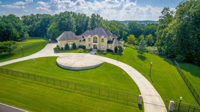 6329 Snow Hill Rd, Ooltewah, TN 37363 (MLS #1303170) :: Chattanooga Property Shop