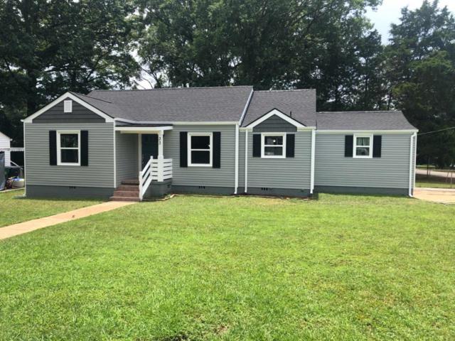 33 Woodard Cir, Chattanooga, TN 37412 (MLS #1303171) :: Chattanooga Property Shop