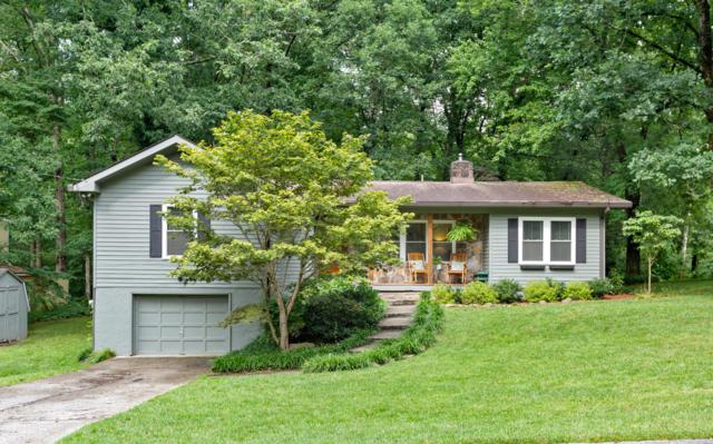1617 Devlan Forest Ln, Signal Mountain, TN 37377 (MLS #1303216) :: Keller Williams Realty | Barry and Diane Evans - The Evans Group