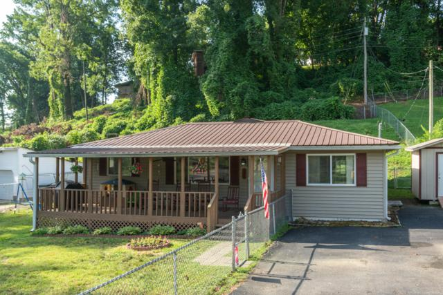 334 Warren Dr, Chattanooga, TN 37419 (MLS #1303218) :: Keller Williams Realty | Barry and Diane Evans - The Evans Group