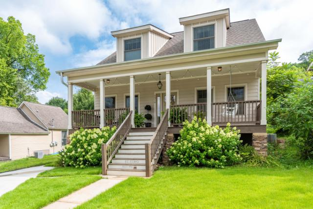 1319 W 45th St, Chattanooga, TN 37409 (MLS #1303219) :: Keller Williams Realty | Barry and Diane Evans - The Evans Group