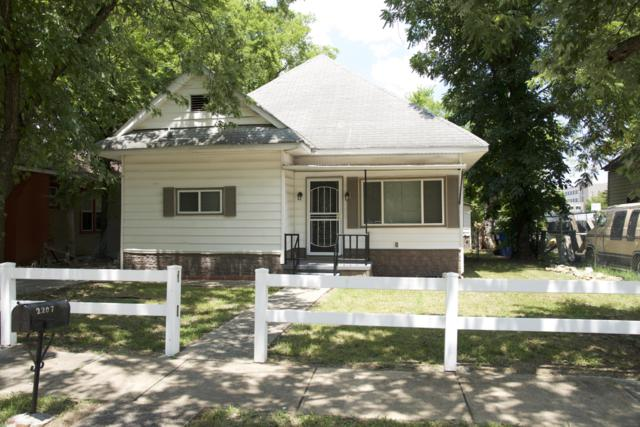 2207 Duncan Ave, Chattanooga, TN 37404 (MLS #1303223) :: Chattanooga Property Shop