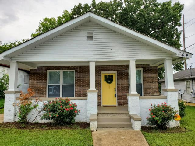 2111 Oak St, Chattanooga, TN 37404 (MLS #1303227) :: Keller Williams Realty | Barry and Diane Evans - The Evans Group