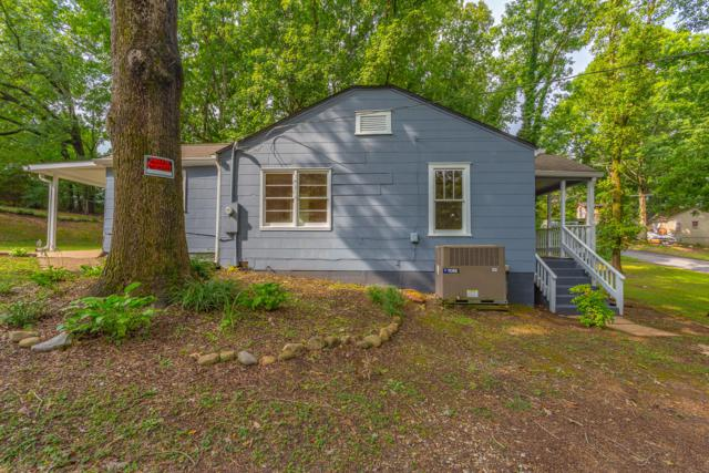 330 Jenkins Rd, Rossville, GA 30741 (MLS #1303228) :: Keller Williams Realty | Barry and Diane Evans - The Evans Group