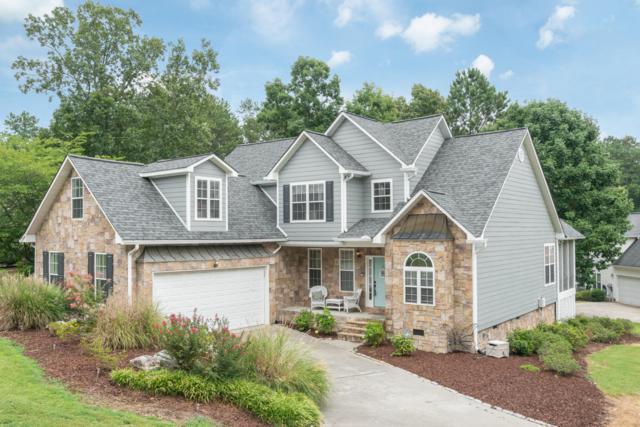525 Blue Jay Pkwy, Ringgold, GA 30736 (MLS #1303240) :: Chattanooga Property Shop