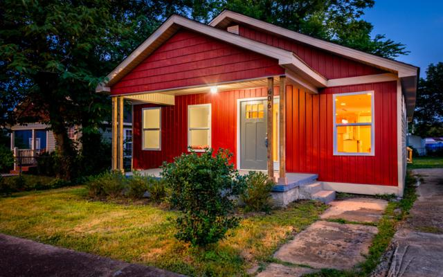 606 Van Dyke St, Chattanooga, TN 37405 (MLS #1303241) :: Grace Frank Group