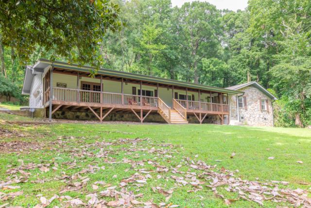 1425 Palisades Rd, Signal Mountain, TN 37377 (MLS #1303244) :: Keller Williams Realty | Barry and Diane Evans - The Evans Group