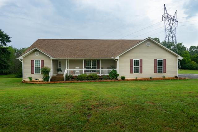 161 Circle R Dr, Benton, TN 37307 (MLS #1303245) :: Keller Williams Realty | Barry and Diane Evans - The Evans Group