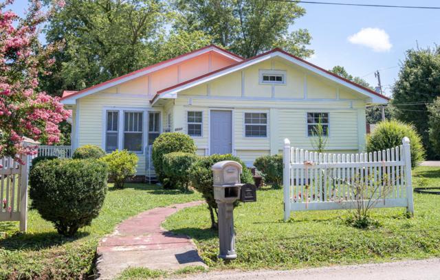 9507 Ocoee St, Ooltewah, TN 37363 (MLS #1303250) :: Chattanooga Property Shop