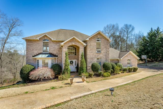 9506 Mountain Lake Dr, Ooltewah, TN 37363 (MLS #1303263) :: Chattanooga Property Shop