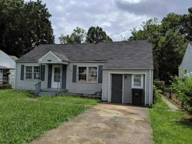 306 N St Marks Ave, Chattanooga, TN 37411 (MLS #1303264) :: Chattanooga Property Shop