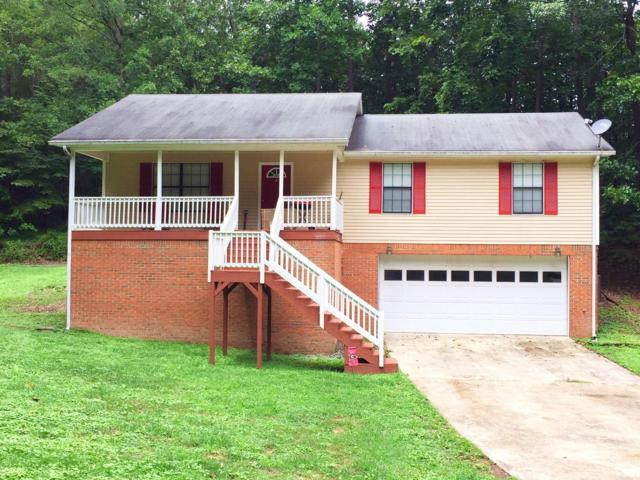 218 Gilbert Rd, Ringgold, GA 30736 (MLS #1303268) :: Keller Williams Realty | Barry and Diane Evans - The Evans Group
