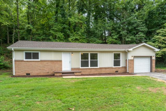 874 Donaldson Rd, Chattanooga, TN 37412 (MLS #1303270) :: Keller Williams Realty | Barry and Diane Evans - The Evans Group