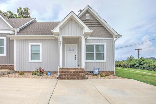 110 NW Hill St, Charleston, TN 37310 (MLS #1303273) :: Chattanooga Property Shop