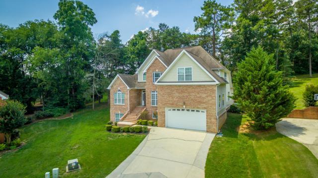 702 Wisley Way, Ringgold, GA 30736 (MLS #1303275) :: Chattanooga Property Shop