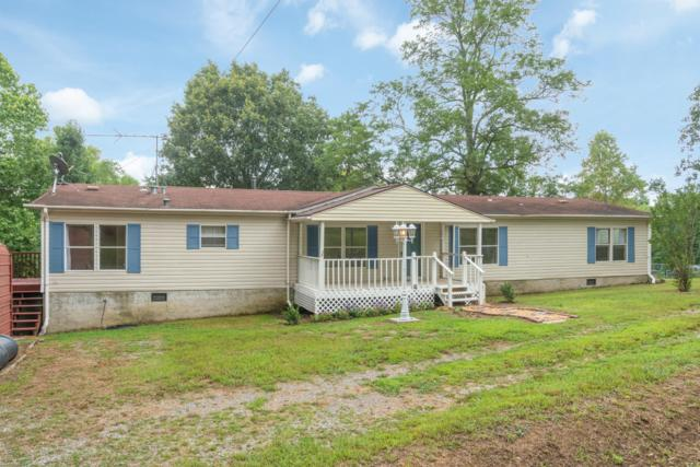 1097 Porter Rd, Trenton, GA 30752 (MLS #1303293) :: Keller Williams Realty | Barry and Diane Evans - The Evans Group