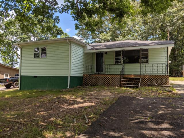 105 Johnson St, Rossville, GA 30741 (MLS #1303295) :: The Mark Hite Team